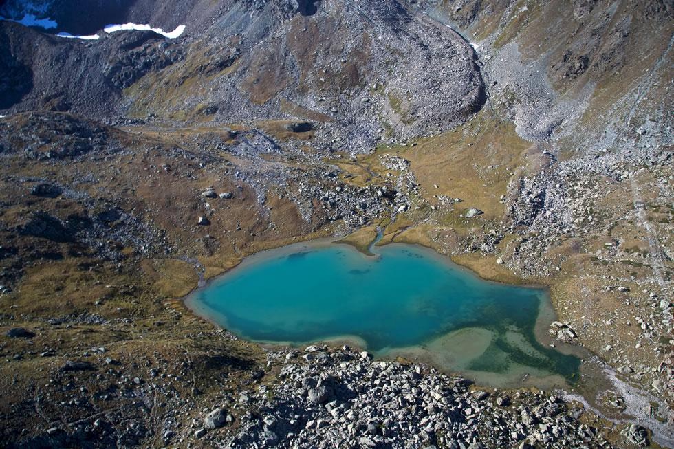 Pesca in Valle d'Aosta