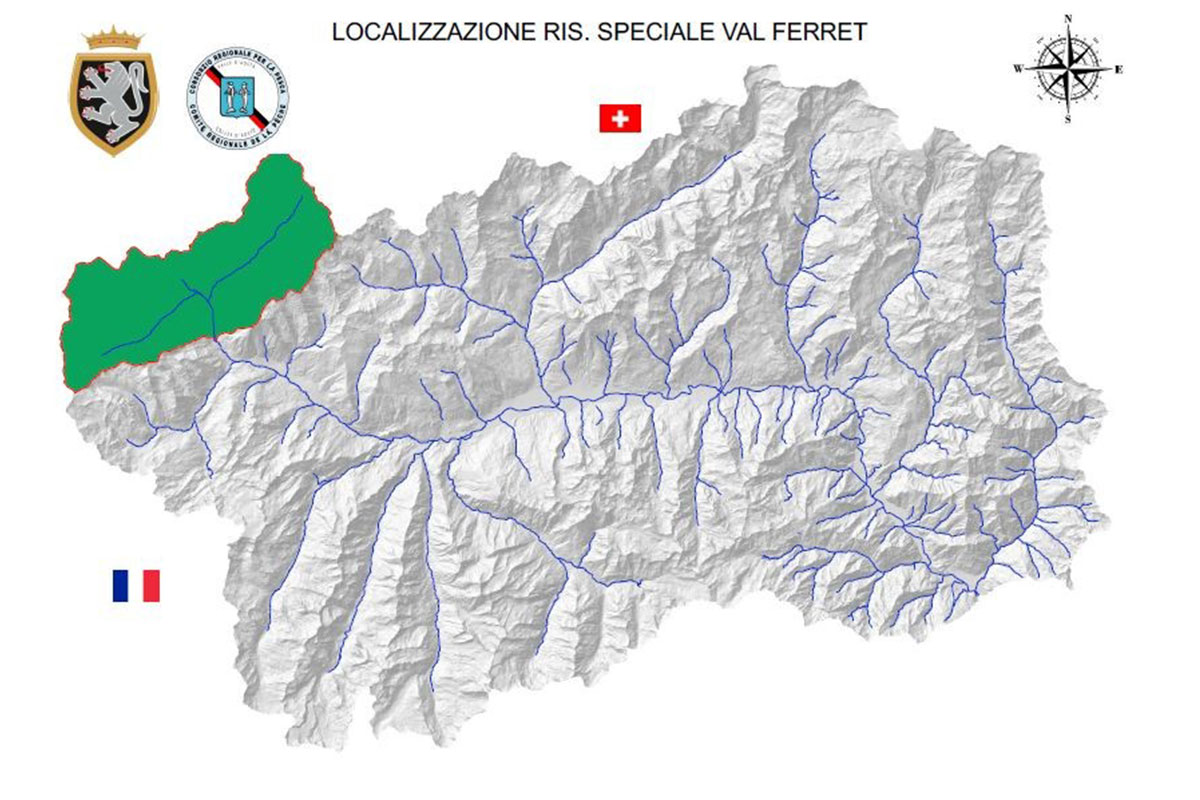 Riserva Speciale - Val Ferret