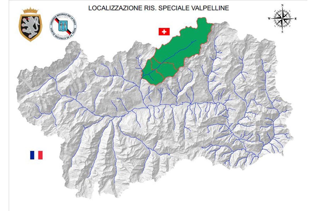 Riserva Speciale - Valpelline