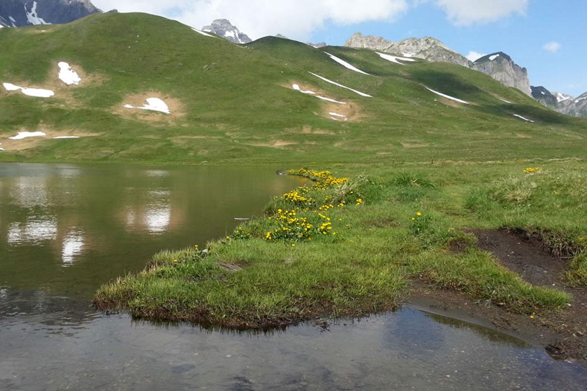 Riserva Speciale - Lago Verney